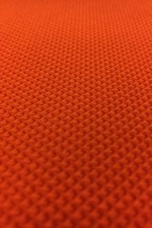 Wickn Dry Diamond Knit in Orange0