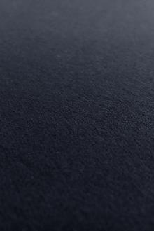 Japanese Extra Fine Cotton Flannel in Medium Navy0