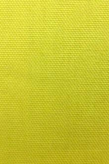 10.5oz. Cotton Canvas in Acid Green0