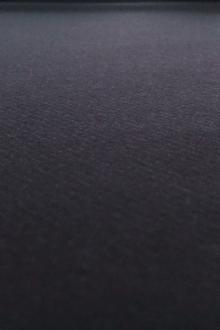 Italian Wool Cashmere Twill Suiting in Navy0