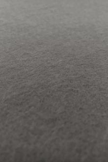 Flameproof Wool Felt 16oz. in Pewter0