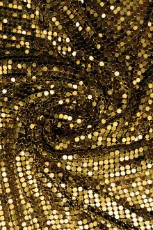 Gold Shiny Chainmail 0