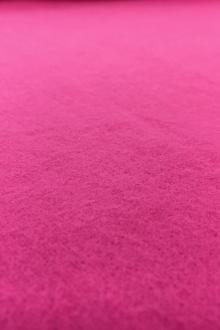 Cotton Flannel in Hot Pink0