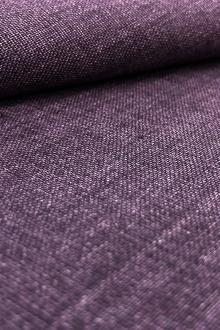 Austrian Light Weight Linen in Purple0