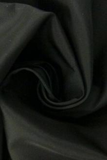 Taffeta Rainwear in Black0