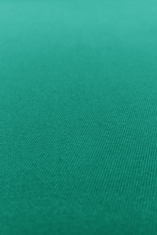 Cotton Lycra Twill in Jade0