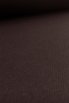 10oz Organic Cotton Canvas in Brown0