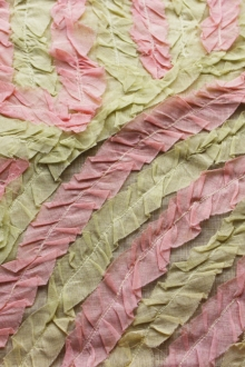 Indian Ruffled Cotton0