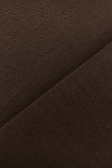 Austrian Virgin Wool Heavy Double Knit in Chocolate0