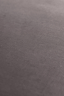 Japanese Water Repellent Polyester in Grey0
