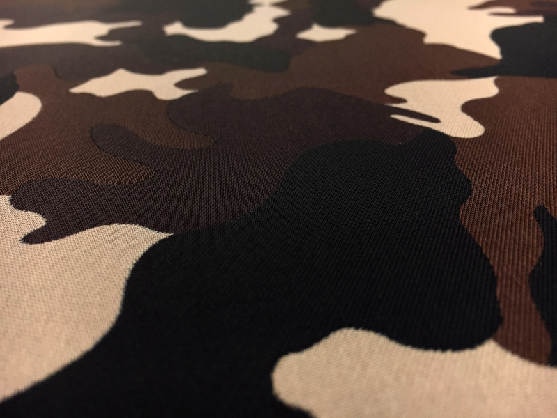 Acrylic Blend Jacquard B J Fabrics