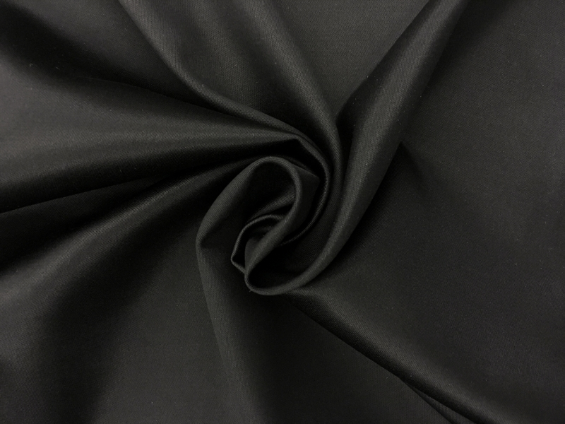 Italian Wool Silk And Lycra Satin Suiting1