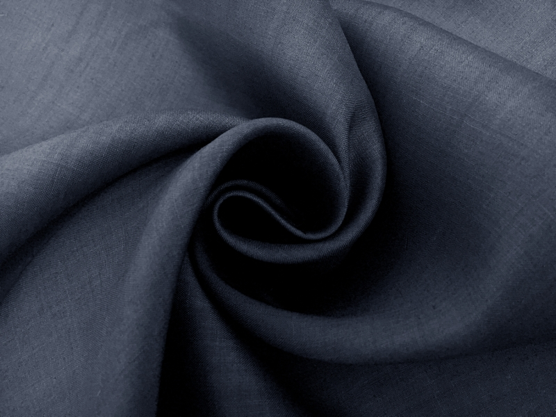 REDUCED Bamboo Handkerchief in Blue1