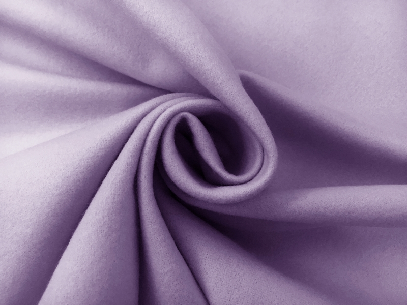 Cotton Flannel in Lilac1