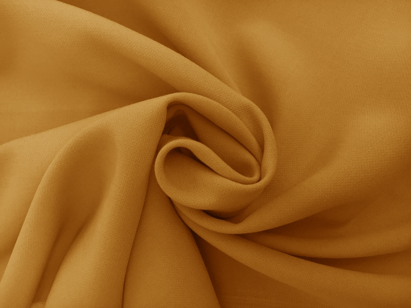 Poly Rayon Spandex Suiting in Bamboo1