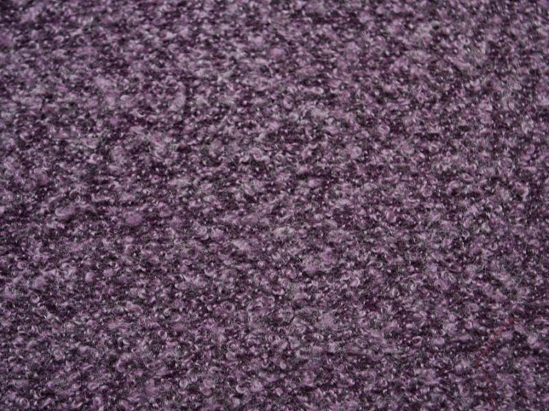 Acrylic Wool Bouclé0