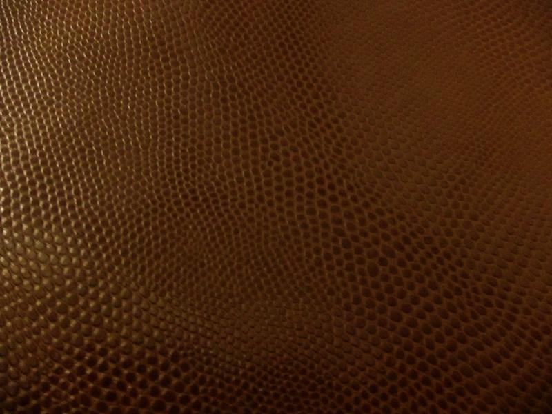 Snake Textured Vinyl Upholstery B J Fabrics