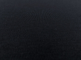 Austrian Virgin Wool Double Knit in Midnight Navy0