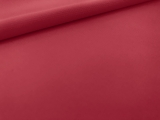 Polyester Powder Crepe De Chine in French Raspberry0