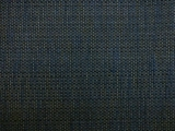 Cotton Blend Basketweave Upholstery in Indigo0